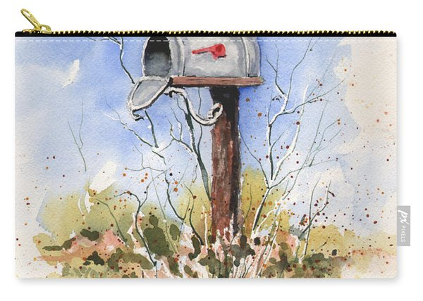 Havlik's Mailbox Carry-all Pouch