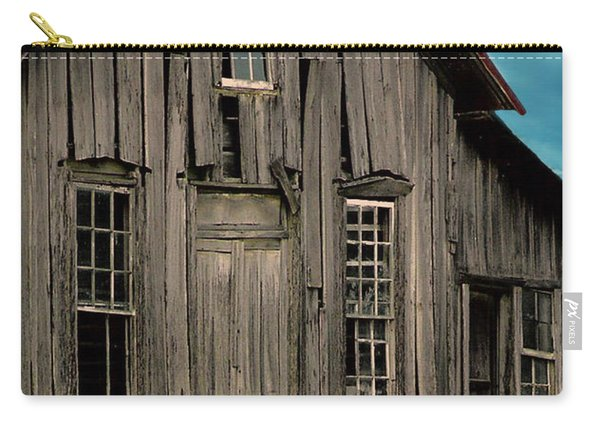 Shack Of Elora Tn  Carry-all Pouch