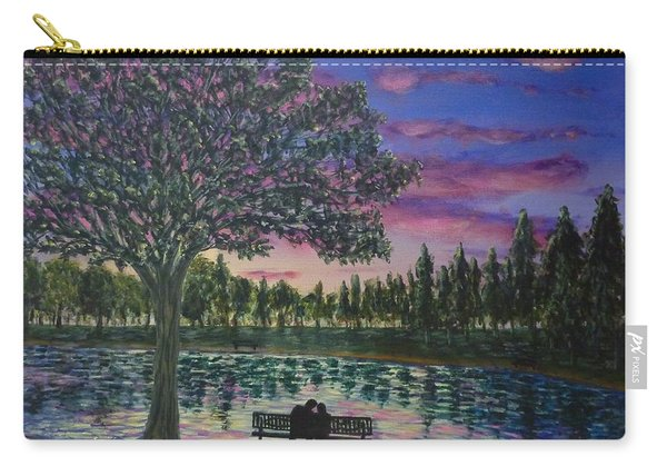 Heartwell Park Carry-all Pouch