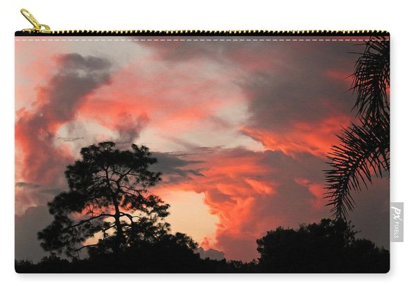 Heavenly Bridge Carry-all Pouch
