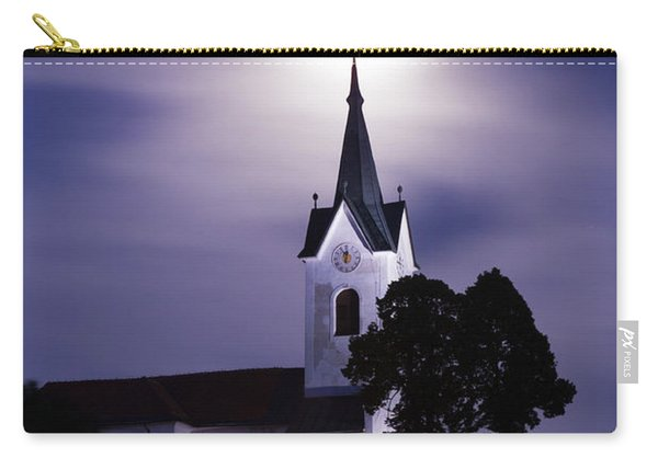 Heavenly Glow Carry-all Pouch