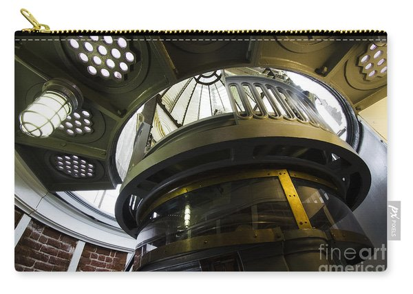 Heceta Head Lighthouse Interior 3 Carry-all Pouch