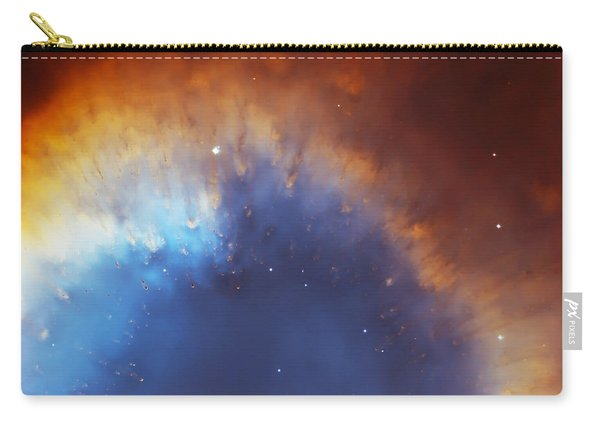 Helix Nebula Close Up Carry-all Pouch