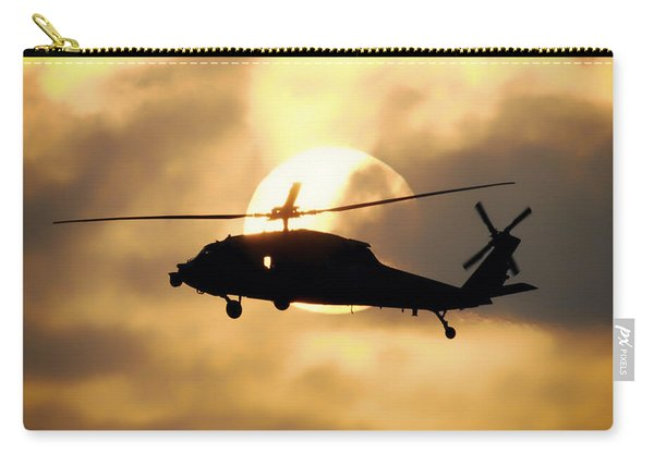 Helo Sunset Carry-all Pouch