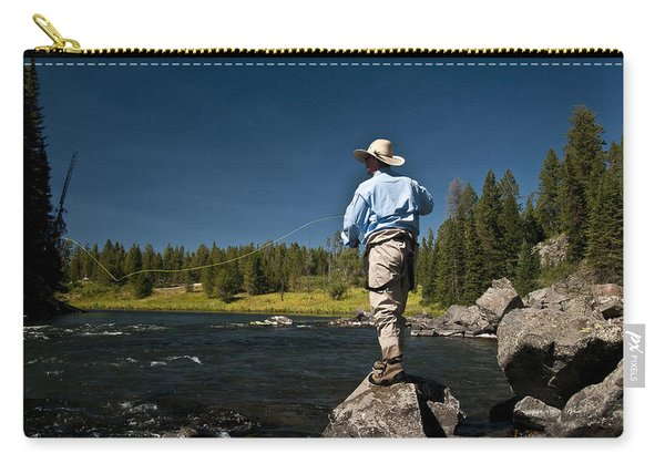 Henry's Fork Carry-all Pouch