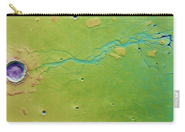 Hephaestus Fossae, Mars Carry-all Pouch
