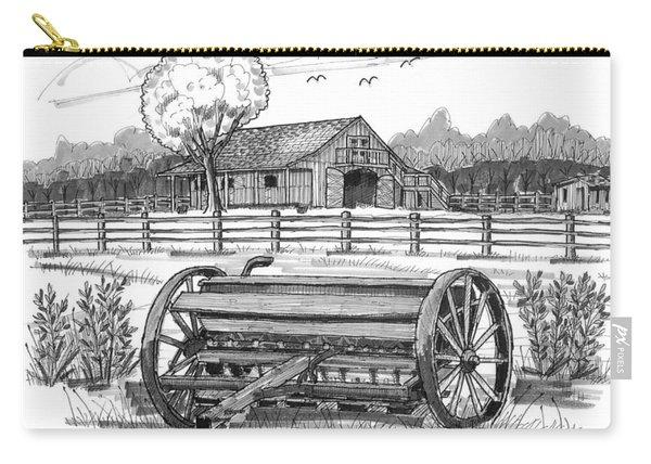 Hidden Hollow Farm 2 Carry-all Pouch