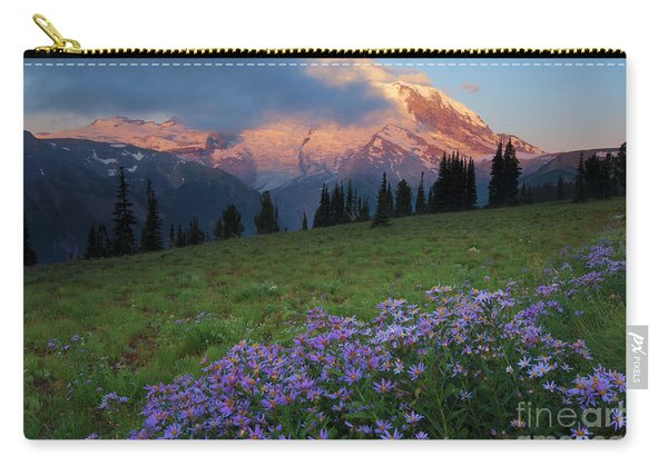 Hidden Majesty Carry-all Pouch