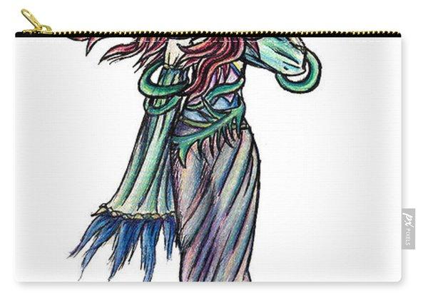 High Ogre Elessidia Carry-all Pouch