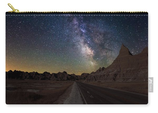 Highway To Carry-all Pouch
