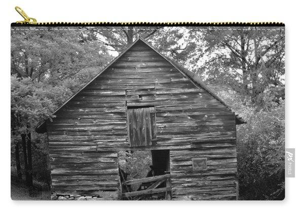 Hillside Barn Carry-all Pouch