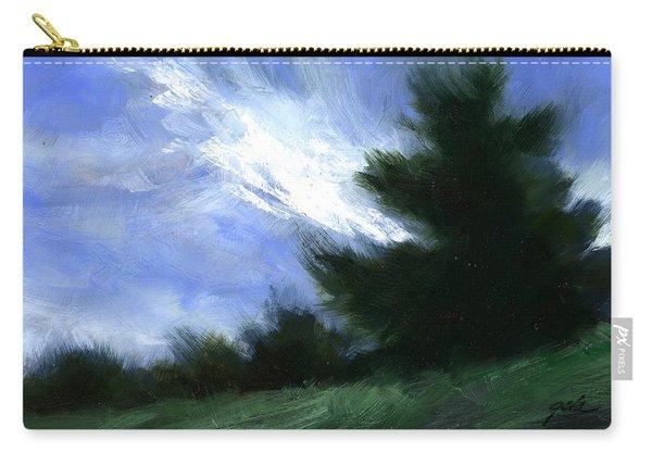 Hillside Breeze Carry-all Pouch