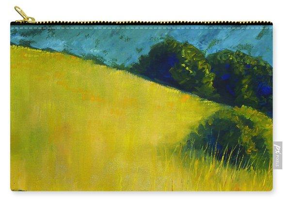 Hillside Prairie Carry-all Pouch