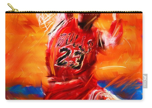 His Airness Carry-all Pouch