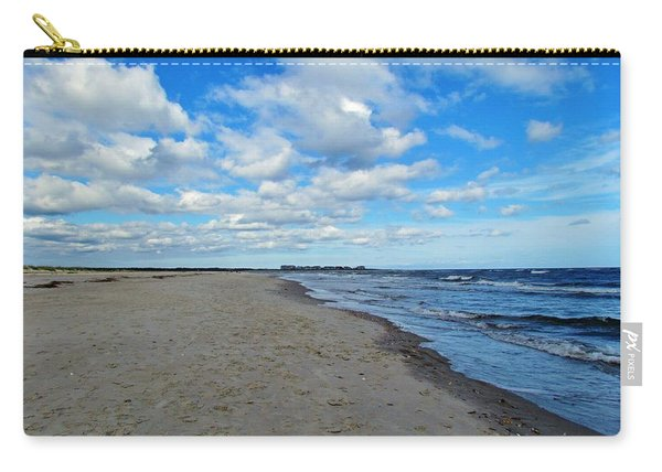 Holden Beach Nc Carry-all Pouch