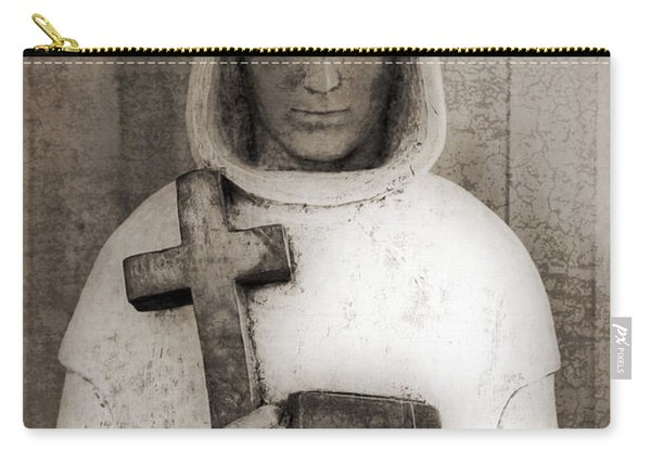 Holy Man Carry-all Pouch
