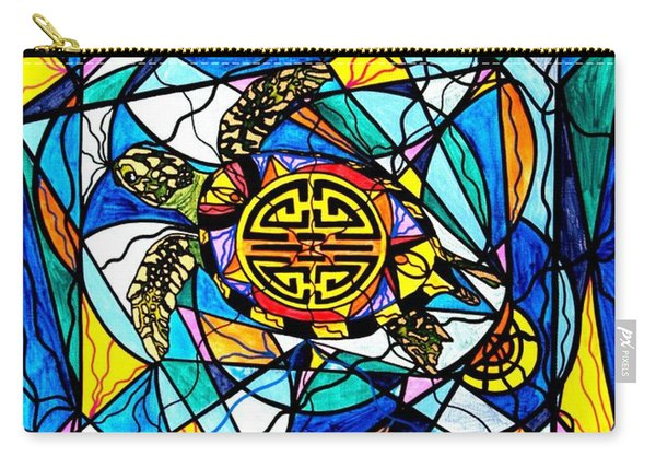 Honu Carry-all Pouch