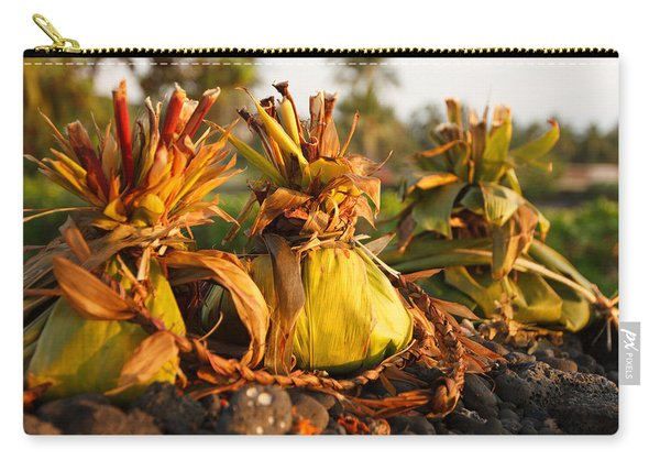 Hookupu At Sunset Carry-all Pouch