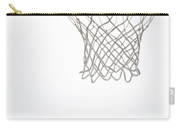 Hoops Carry-all Pouch
