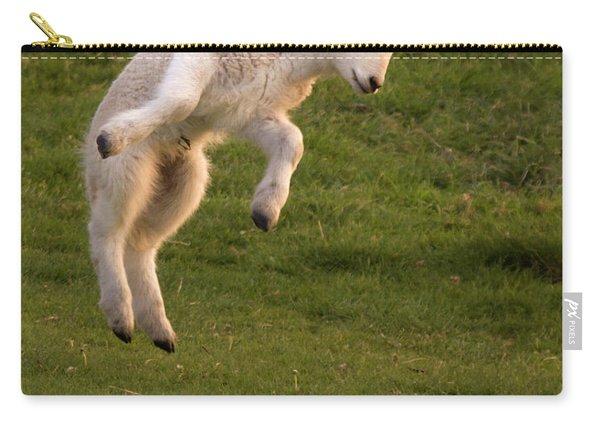 Hop Hop Hop Carry-all Pouch