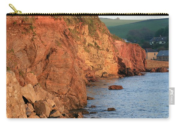 Hope Cove Carry-all Pouch