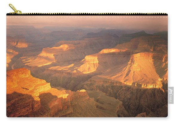 Hopi Point Canyon Grand Canyon National Carry-all Pouch