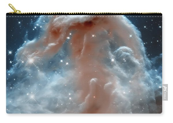 Horse Head Nebula Carry-all Pouch
