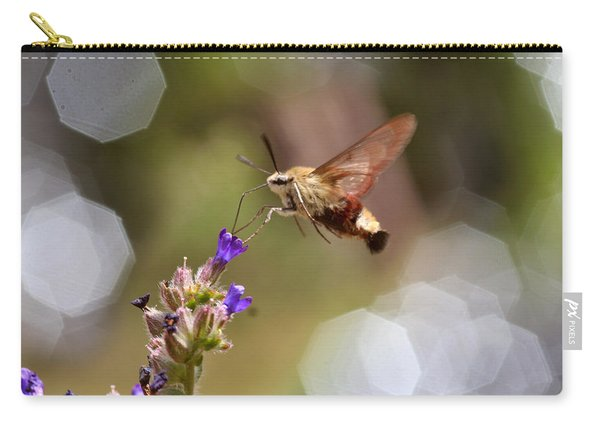 Hovering Pollination Carry-all Pouch