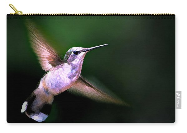 Hummer Ballet 1 Carry-all Pouch