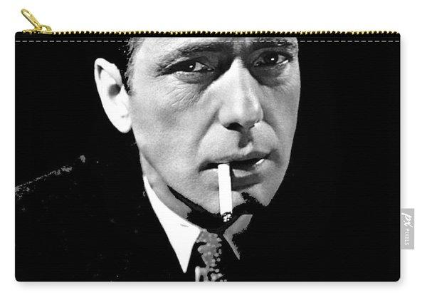 Humphrey Bogart Publicity Photo The Maltese Falcon 1941-2014 Carry-all Pouch