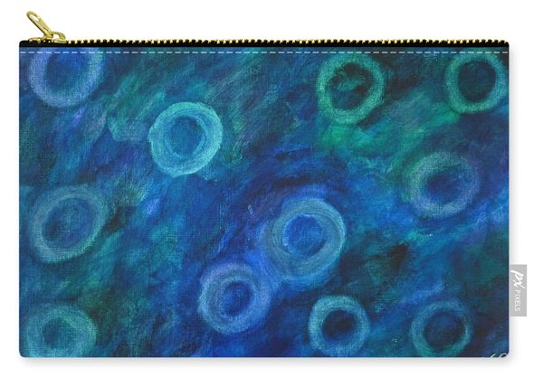 Hypochromic Rbc's Carry-all Pouch