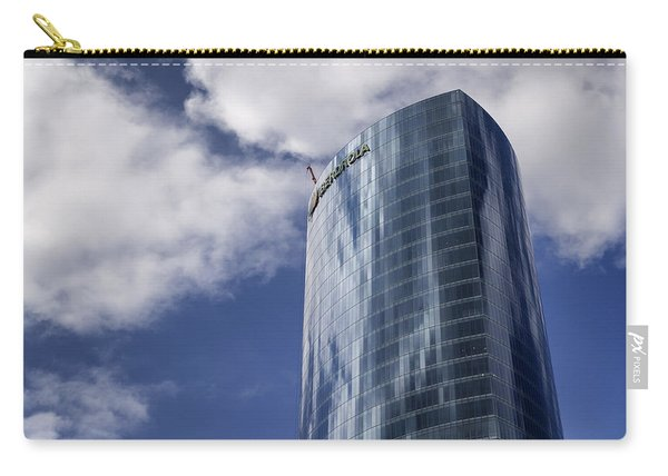 Iberdrola Tower Carry-all Pouch