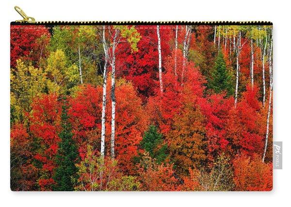 Idaho Autumn Carry-all Pouch