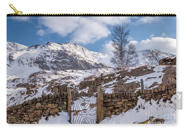 Idwal Gate Carry-all Pouch