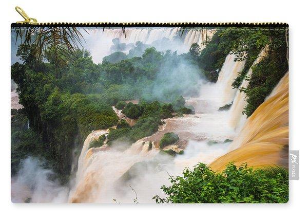 Iguazu Natural Wonder Carry-all Pouch