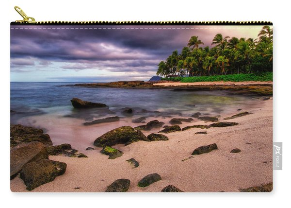 Iluminated Beach Carry-all Pouch
