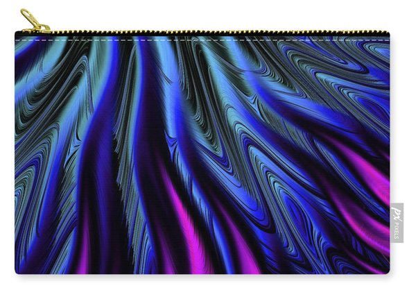 Incoming Waves #2 Carry-all Pouch