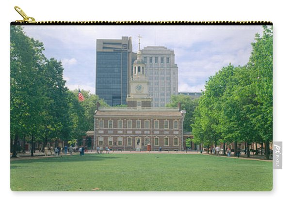 Independence Hall, Philadelphia Carry-all Pouch