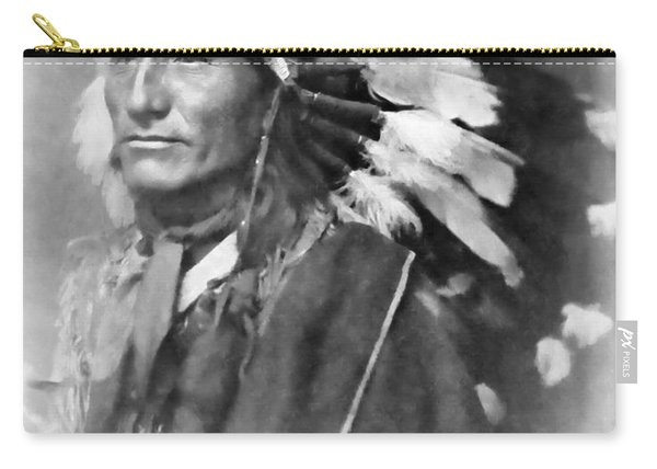 Indian Chief - 1902 Carry-all Pouch