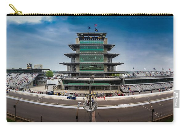 Indianapolis Motor Speedway Carry-all Pouch