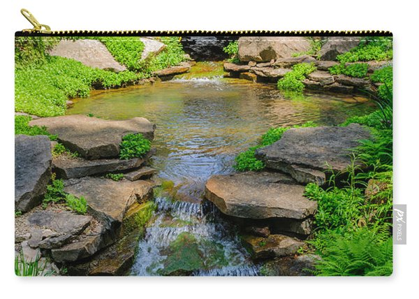 Inniswood Metro Park Photo Carry-all Pouch