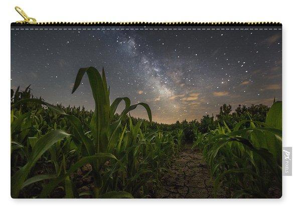 Iowa Corn Carry-all Pouch