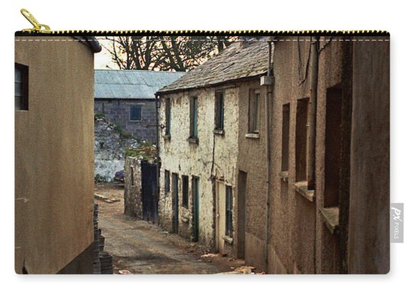 Irish Alley 1975 Carry-all Pouch