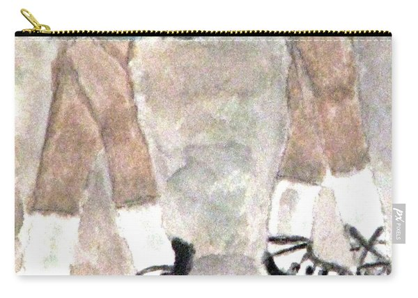 Irish Lasses Carry-all Pouch