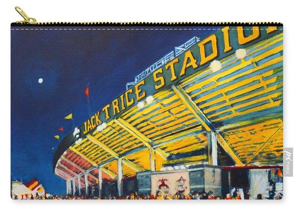 Isu - Jack Trice Stadium Carry-all Pouch