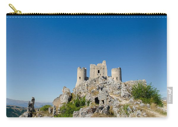 Italian Landscapes - Forgotten Ages Carry-all Pouch