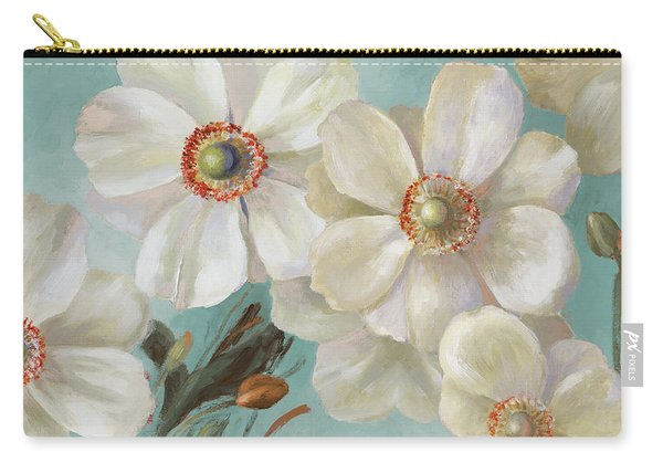 Ivorine In Autumn Carry-all Pouch
