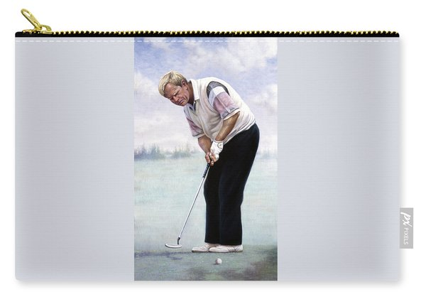 Jack Nicklaus Carry-all Pouch