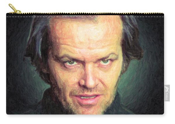 Jack Torrance Carry-all Pouch