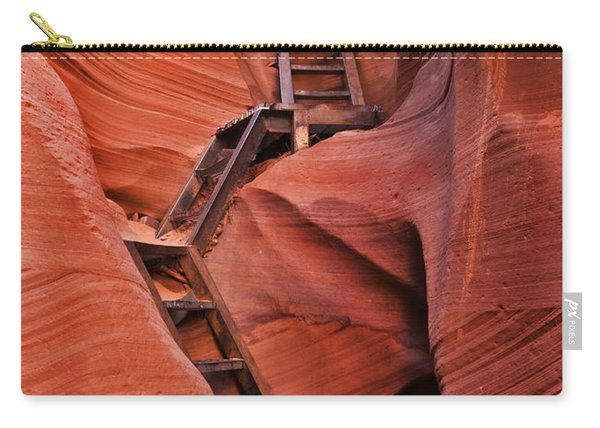 Jacob's Ladder Carry-all Pouch